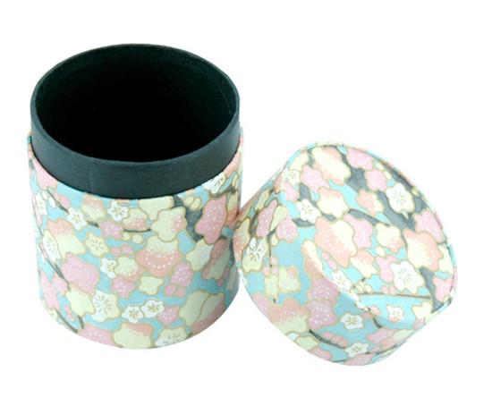 覆亞膜工藝糖果包裝禮盒