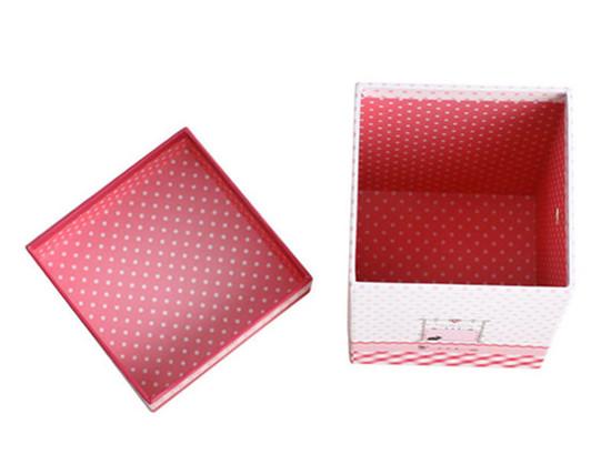 【巧克力包裝盒粉色經典】時尚熱銷款
