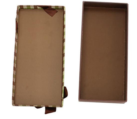 【熱銷款】時尚經典巧克力包裝盒