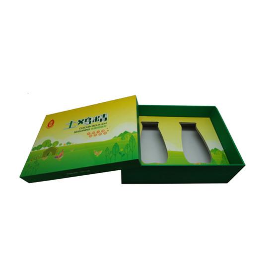 蓮花食品包裝禮盒,綠色環保安全