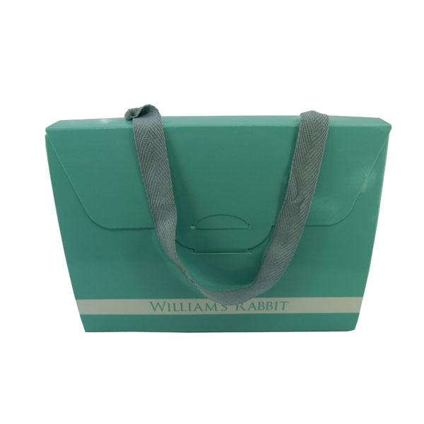 舒適性手提禮品袋