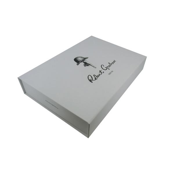 高檔折疊禮盒